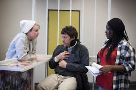 <b>Don't</b> miss <b>Geordie</b> Theatre's Fear of Missing Out - <b>Geordie</b> Theatre