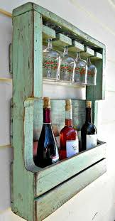 Pallet Wine Rack Instructions Are Super Easy The Whoot Wine Shelves