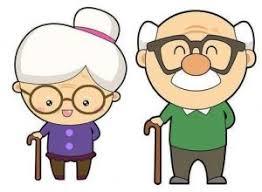 راه سعادت - رفتار مناسب با سالمندان