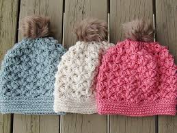Crochet Winter Hat Pattern Fascinating 48 Crochet Winter Hat Patterns