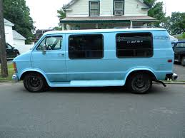 dodge ram van questions i bought a 1996 2500 dodge ram van 1 answer