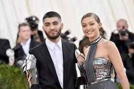 Gigi Hadid confirms she, Zayn Malik are ...