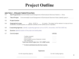 Project Proposal Summary - Ppt Video Online Download