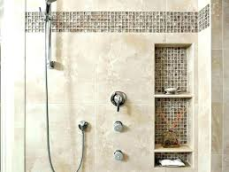 tiled shower niche shower shelf tiles bathroom niche ideas bathroom niche ideas bathroom tile shower shelves tiled shower niche