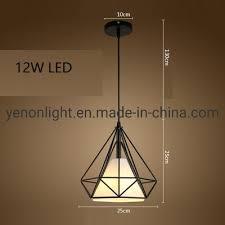china loft modern pendant lighting home