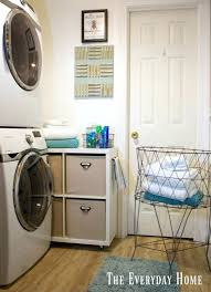 diy laundry room laundry room the everyday home making a laundry room countertop
