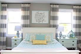 green bedroom colors. Mint Green And Grey | Bedroom Color Schemes: 15 Fabulous Ways To Mix Colors