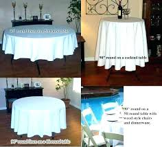 inch round tablecloth tablecloths what size for table x disposable apple green polyester al 90