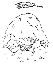 Small Picture nursery rhymes coloring pages for toddlers IMG 419923 Gianfredanet