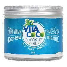 <b>Vita Coco Масло кокосовое</b> для кожи и волос | www.all220v.ru