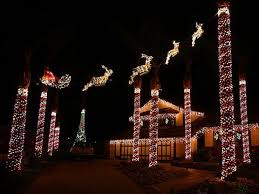 xmas lighting ideas. First Xmas Lighting Ideas S
