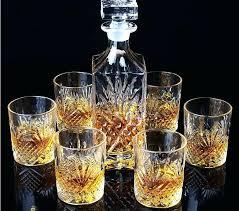 irish whiskey glasses set whole tasting