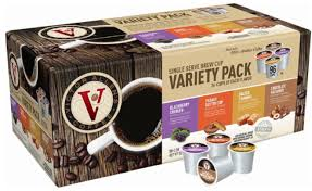 It taste so good, and i couldn't pass it up for that price for 80 pods. Best Buy Victor Allen S Coffee Pods 96 Pack Only 24 99 Just 26 Per K Cup