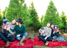 the collins family adorable at the tree farm south orange county family photographer