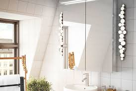 Double Sconce Bathroom Lighting Mesmerizing Bathroom Lighting IKEA