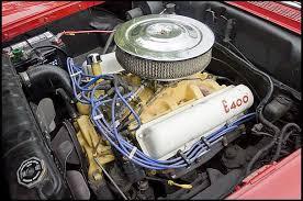 automotive history the ford fe series v engine 361 5 9 liter bore 4 047prime stroke 3 500prime