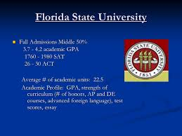 florida state university admissions essay % original buy an essay for university