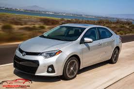 Automotive News: 2014 Toyota Corolla