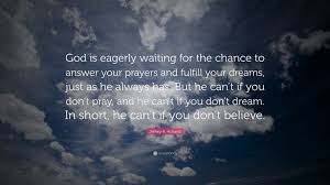 "Short Quotes About God Interesting Jeffrey R Holland Quote ""God Is Eagerly Waiting For The Chance To"