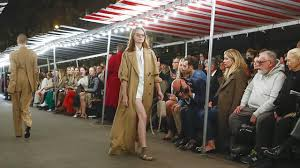 <b>Sonia Rykiel</b> | <b>Spring Summer</b> 2019 Full Fashion Show | Exclusive ...
