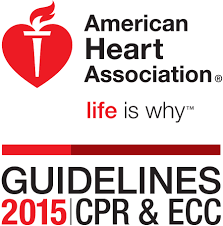 2015 Aha Cpr Guidelines Emphasize Quick Action Teamwork