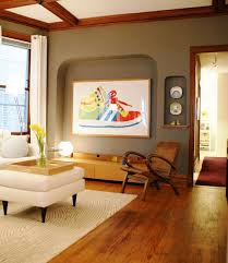 paint colors that go with oak trimApartment Therapys 10 Colors that Work Well with Wood Trim  Oak