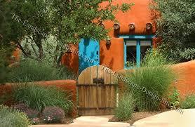 southwest home designs. southwest home courtyard entrance designs t