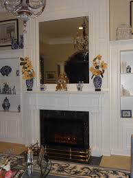 Mantle Without Fireplace Fireplace Appealing Tv Mantle No Fireplace Diy Faux Fireplace