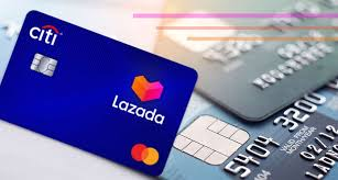 citi and lazada launch co brand credit