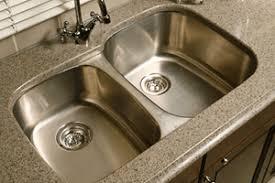 stainless steel undermount sink. Metro Marble \u0026 Granite Stainless Steel Undermount Sink I