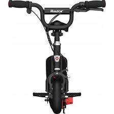 <b>Электровелосипед Razor E Punk</b> Black, цена 712 руб., купить в ...