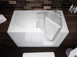 compact walk in bathtub by maax professional digsdigs best walk in bathtub reviews