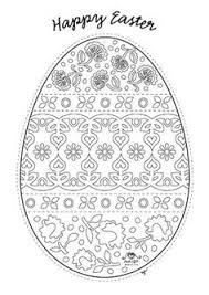 Small Picture Easter Bunny Coloring Pages BlueBonkers Fluffy easter Bunny