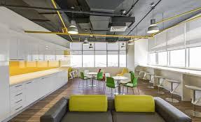 high tech office design. High-tech-decor-in-fancy-office-inspiration-ideas High Tech Office Design I