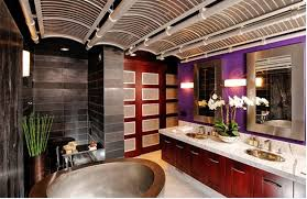 15 Exotic Asian Inspired Bathroom Design Ideas