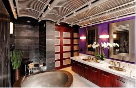 15 exotic asian inspired bathroom design ideas