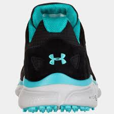 under armour shoes black. under armour women\u0027s grit off road running shoes (black / aluminum neptune) 1246615-001 black