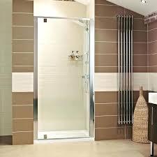 hinge vs pivot shower door roman pivot shower door pivot hinge for niagara shower door pivot