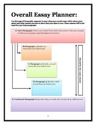 literary analysis essay graphic organizer by mrsmooney tpt literary analysis essay graphic organizer