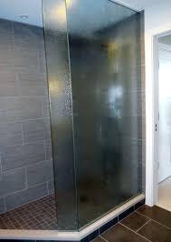 shower stall splash guard walk in shower enclosure splash guard with rain glass furnished installed shower stall splash guard