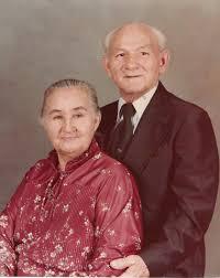 Carrie McCoy (Jude) (1908 - 1993) - Genealogy