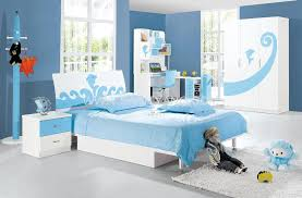 kids bedroom for girls blue. Full Size Of Bedroom Sets For Kids Cool Furniture Girls Blue