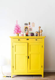 yellow furniture. Bright Painted Furniture. Photo 3 Of 5 Colored Dresser Amazing Ideas #3 25 Yellow Furniture W
