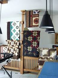 Best Way To Hang A Small Quilt Ways To Display Small Quilts Ways ... & Ways To Hang Small Quilts Ideas To Display Quilts Unique Ways To Display  Quilts How Do ... Adamdwight.com