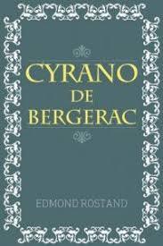 cyrano de bergerac essay essay
