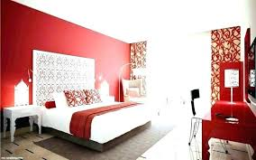 Luxury Red And White Bedroom Ideas Or Gallery For Red Black And ...