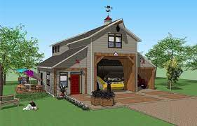 you ll love this rv port home design