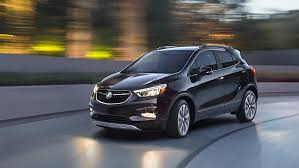 buick encore. 2018 buick encore compact luxury suv performance features