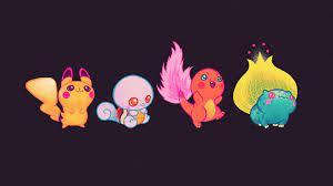 süße pokemon wallpaper hd - süße PC ...