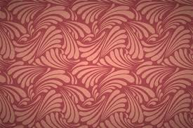 free art nouveau leaf curls seamless wallpaper patterns on art deco wallpaper for walls with free art nouveau leaf curls wallpaper patterns